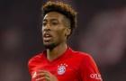 Bayern ve vãn Sane, Man City liền có động thái đáp trả, muốn có 'ma tốc độ'