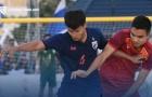 CHÍNH THỨC: Hạ Việt Nam 4-2, Thái Lan vô địch giải bóng đá bãi biển Đông Nam Á
