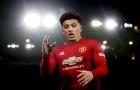 'Cơn lốc F1' 100 triệu xuất sắc như thế nào khiến Man Utd bị mê hoặc?