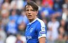 'Ngọc quý' Na Uy: 'Tôi muốn chơi bóng tại Anfield'