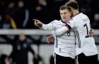 Giành vé đến EURO 2020, đội tuyển Đức rút ra 3 vấn đề xương máu
