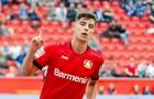 Vượt mặt Man Utd và Liverpool, Bayern tiến sát 'bộ óc thiên tài' 100 triệu