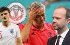Mourinho nói 1 câu, Man Utd mất trắng 20 triệu bảng vụ Maguire