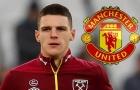 Bạn đã hiểu vì sao Roy Keane 'chê' mục tiêu 80 triệu của Man Utd?