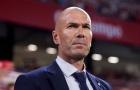 Bỏ qua 'quái thú' 55 triệu, Zidane giờ đây ôm đầu tiếc khôn nguôi!