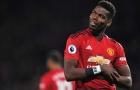 Man United và những mục tiêu để giải bài toán Paul Pogba