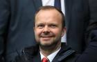 Man Utd và bẫy nợ: Sự lạc quan 'tếu' của Ed Woodward