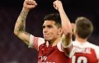 Tiễn sao 100 triệu euro sang PSG, Napoli hỏi mua tiền vệ của Arsenal