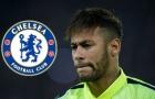 Tranh giành Neymar với Barcelona, Chelsea biến sao trẻ thành 'vật tế thần'