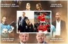 10 cặp cha con nổi tiếng thế giới bóng đá: Hổ phụ chưa chắc sinh hổ tử