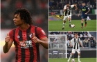 3 mục tiêu Arsenal nên chiêu mộ vào tháng Giêng: 'Người thừa' tại Turin