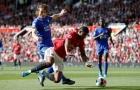 'Hút máu' Leicester đến cùng, Man Utd đọ Man City thâu tóm hàng hot