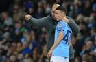 'Cầu thủ tài năng hơn Messi' đã nói gì với Greenwood?