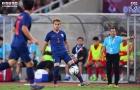 CĐV Thái Lan: 'Trận đấu quá căng thẳng. Trọng tài thật đẹp trai'