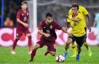 Nhìn hình ảnh này, 'Messi Thái Lan' có thấy lòng xót xa?
