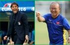 Park Hang-seo, Antonio Conte và câu chuyện về người thầy truyền cảm hứng