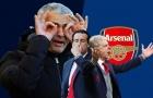 3 thay đổi khi Mourinho cập bến Tottenham: 'Thảm họa' cho Arsenal?