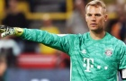 Bayern 'rút ruột' Man United, chốt người thay thế Neuer