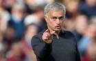 Đây, những HLV mừng thầm khi Mourinho cập bến Tottenham