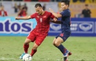 Trọng Hoàng vắng mặt trận gặp Malaysia, fan đồng loạt chỉ 'người thay thế'