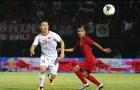 XONG! Việt Nam loại được 1 đối thủ ở bảng G, thêm 3 ĐT dừng chân ở World Cup