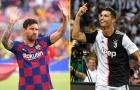 10 tiền đạo 'đỉnh nhất' năm 2019 theo ESPN: Không Mane; Tốp 3 'hiển nhiên'