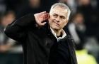 3 nguồn xác nhận, Mourinho sắp 'trả đũa' Man United
