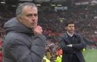 CHOÁNG với 5 lần Jose Mourinho 'hạ nhục' Tottenham Hotspur