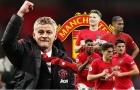Bạn đã biết thống kê di chuyển ở Man Utd nói lên điều gì?