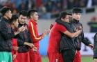 Báo Thái: Đây, lý do bóng đá Việt Nam sẽ nhớ mãi về trận hoà với Voi chiến