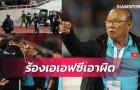 Báo Thái Lan: Nguy to, trợ lý Todic có thể bị phạt tiền và cấm 6 tháng