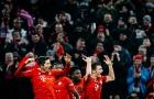 Bayern Munich: Nhà vua trở lại