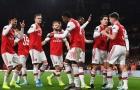 Biến lớn ở Arsenal, Barca đếm ngày đón 'quái thú tấn công' triệu đô