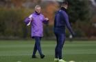CHÍNH THỨC: Jose Mourinho đón thêm 2 'viện binh' cực chất