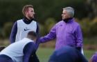 Cú sốc cho Mourinho, vỡ mộng ngay khi tới Tottenham