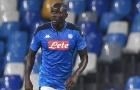 Gửi 95 triệu bảng đến Napoli, Mourinho có bản hợp đồng đầu tiên tại Tottenham