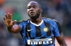 Trở lại Inter Milan và đây là thái độ của Lukaku