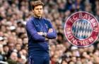 Vì sao Pochettino nên là 'người được chọn' của Bayern Munich?