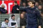Vì sao Tottenham sa thải Pochettino chóng vánh?