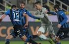 Atalanta – Juventus: Run rẩy trước 'khắc tinh'