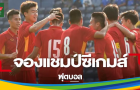 Báo Thái Lan: Với 5 cái tên nổi bật này, U22 Việt Nam sáng cửa tranh HCV SEA Games