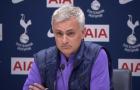 Jose Mourinho và những điểm nóng tại vòng 13 Premier League