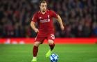 Klopp: 'Cậu ấy rất, rất quan trọng với Liverpool'