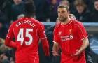 Đội hình tệ nhất của Liverpool trong 10 năm qua: 'Bad boy' người Ý