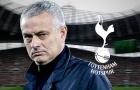 Những lý do để tin rằng Jose Mourinho sẽ thành công cùng Tottenham