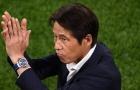 Không dùng suất '>U22', Thái Lan có mấy cầu thủ quen mặt?