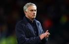 'Tôi không lo lắng một chút nào về Mourinho'