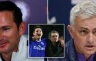 Tuyên bố 1 câu về Tottenham, Lampard khiến Mourinho xấu hổ?