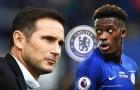 Chelsea và đội hình lý tưởng nhất đại chiến với Man City