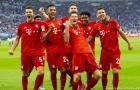Chi 63 triệu, Barca đón 'siêu cơn lốc' Bayern về Camp Nou